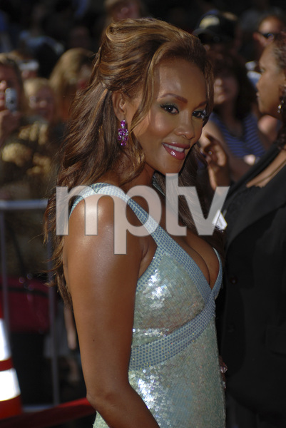 """The 34th Annual Daytime Emmy Awards""Vivica A. Fox 06-15-2007 / Kodak Theatre / Hollywood, CA / Photo by Andrew Howick - Image 23100_0143"