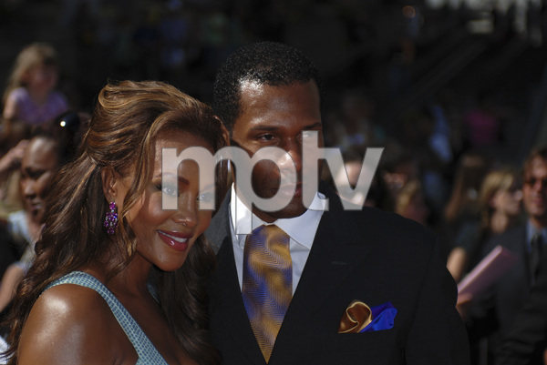 """""""The 34th Annual Daytime Emmy Awards""""Vivica A. Fox 06-15-2007 / Kodak Theatre / Hollywood, CA / Photo by Andrew Howick - Image 23100_0144"""