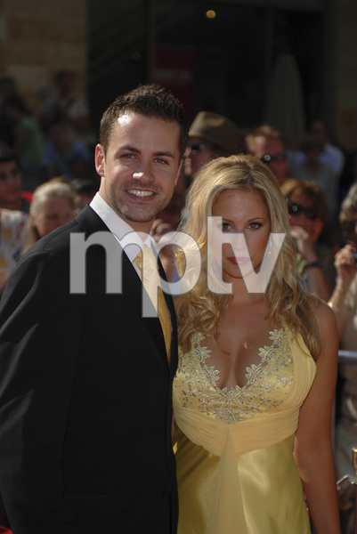 """""""The 34th Annual Daytime Emmy Awards""""John Driscoll06-15-2007 / Kodak Theatre / Hollywood, CA / Photo by Andrew Howick - Image 23100_0148"""