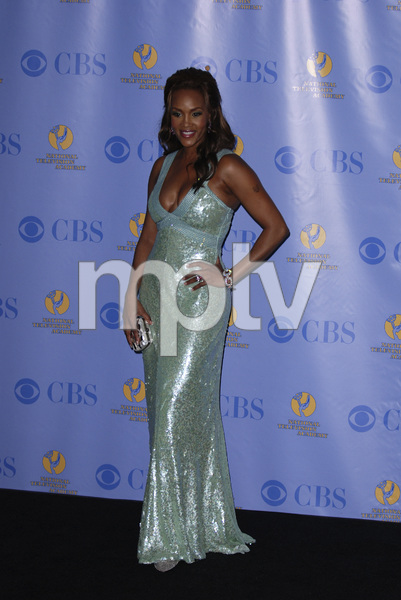 """The 34th Annual Daytime Emmy Awards""Vivica A. Fox 06-15-2007 / Kodak Theatre / Hollywood, CA / Photo by Andrew Howick - Image 23100_0151"