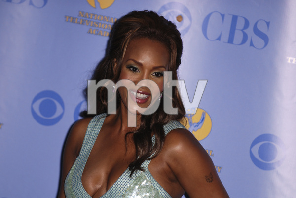 """""""The 34th Annual Daytime Emmy Awards""""Vivica A. Fox 06-15-2007 / Kodak Theatre / Hollywood, CA / Photo by Andrew Howick - Image 23100_0153"""