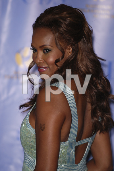 """The 34th Annual Daytime Emmy Awards""Vivica A. Fox 06-15-2007 / Kodak Theatre / Hollywood, CA / Photo by Andrew Howick - Image 23100_0157"