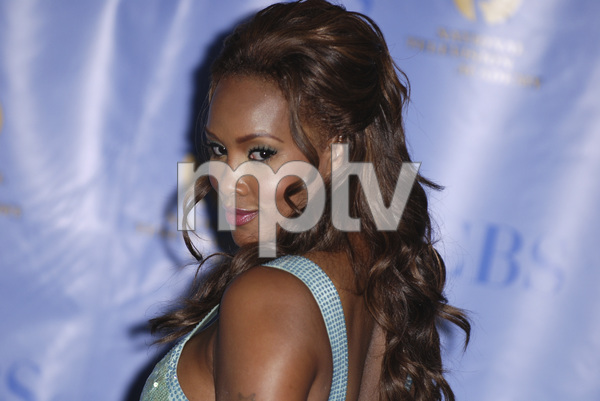 """""""The 34th Annual Daytime Emmy Awards""""Vivica A. Fox 06-15-2007 / Kodak Theatre / Hollywood, CA / Photo by Andrew Howick - Image 23100_0158"""