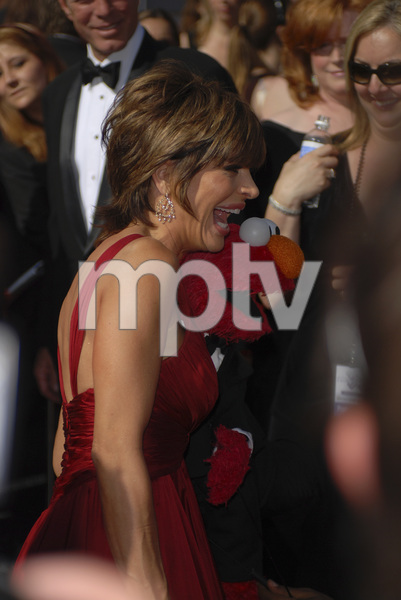 """""""The 34th Annual Daytime Emmy Awards""""Lisa Rinna06-15-2007 / Kodak Theatre / Hollywood, CA / Photo by Andrew Howick - Image 23100_0171"""