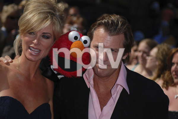 """""""The 34th Annual Daytime Emmy Awards""""Eileen Davidson, Vince Van Patten06-15-2007 / Kodak Theatre / Hollywood, CA / Photo by Andrew Howick - Image 23100_0172"""