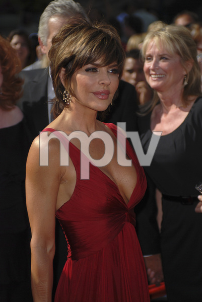 """The 34th Annual Daytime Emmy Awards""Lisa Rinna06-15-2007 / Kodak Theatre / Hollywood, CA / Photo by Andrew Howick - Image 23100_0173"