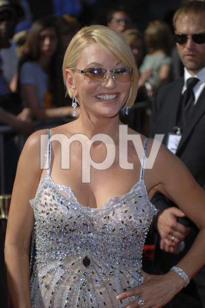 """""""The 34th Annual Daytime Emmy Awards""""Schae Harrison06-15-2007 / Kodak Theatre / Hollywood, CA / Photo by Andrew Howick - Image 23100_0178"""
