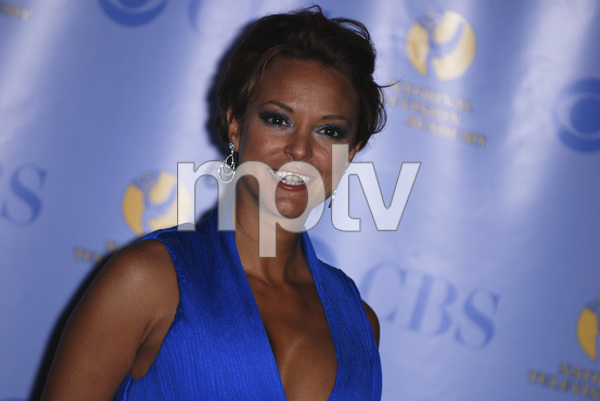 """The 34th Annual Daytime Emmy Awards""Eva LaRue Callahan06-15-2007 / Kodak Theatre / Hollywood, CA / Photo by Andrew Howick - Image 23100_0181"