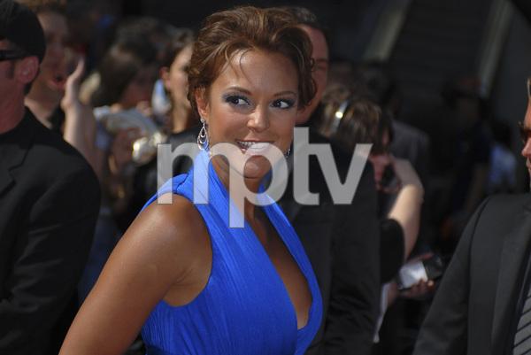 """The 34th Annual Daytime Emmy Awards""Eva LaRue Callahan06-15-2007 / Kodak Theatre / Hollywood, CA / Photo by Andrew Howick - Image 23100_0185"