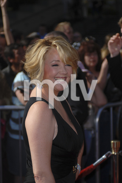 """""""The 34th Annual Daytime Emmy Awards""""Melody Thomas Scott 06-15-2007 / Kodak Theatre / Hollywood, CA / Photo by Andrew Howick - Image 23100_0186"""