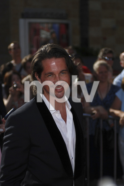 """""""The 34th Annual Daytime Emmy Awards""""Michael Easton 06-15-2007 / Kodak Theatre / Hollywood, CA / Photo by Andrew Howick - Image 23100_0191"""
