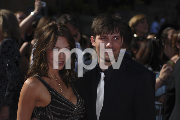 """""""The 34th Annual Daytime Emmy Awards""""Hunter Tylo06-15-2007 / Kodak Theatre / Hollywood, CA / Photo by Andrew Howick - Image 23100_0192"""