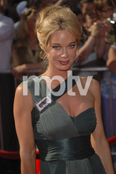 """""""The 34th Annual Daytime Emmy Awards""""Jennifer Gareis06-15-2007 / Kodak Theatre / Hollywood, CA / Photo by Andrew Howick - Image 23100_0195"""