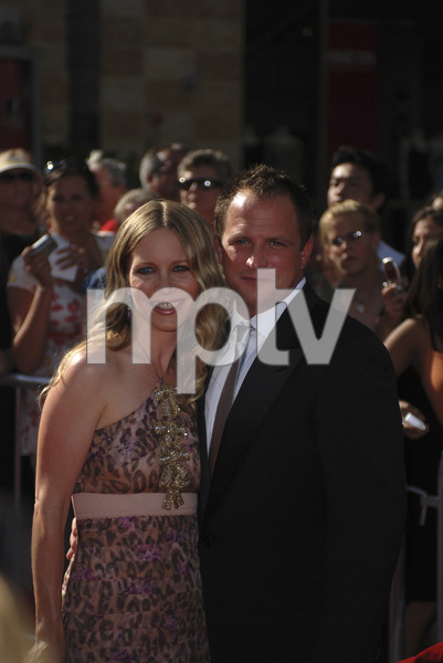 """""""The 34th Annual Daytime Emmy Awards""""Lauralee Bell06-15-2007 / Kodak Theatre / Hollywood, CA / Photo by Andrew Howick - Image 23100_0196"""