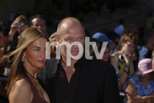 """The 34th Annual Daytime Emmy Awards""Amanda Pays, Corbin Bernsen06-15-2007 / Kodak Theatre / Hollywood, CA / Photo by Andrew Howick - Image 23100_0198"