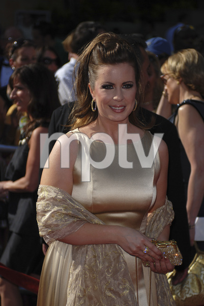 """The 34th Annual Daytime Emmy Awards""Martha Byrne06-15-2007 / Kodak Theatre / Hollywood, CA / Photo by Andrew Howick - Image 23100_0199"