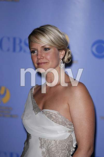 """""""The 34th Annual Daytime Emmy Awards""""Terri Colombino06-15-2007 / Kodak Theatre / Hollywood, CA / Photo by Andrew Howick - Image 23100_0209"""