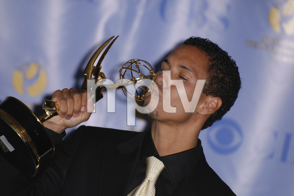 """The 34th Annual Daytime Emmy Awards""Bryton McClure06-15-2007 / Kodak Theatre / Hollywood, CA / Photo by Andrew Howick - Image 23100_0211"