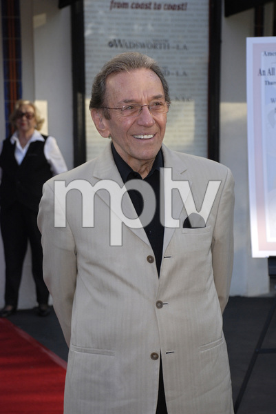 """""""80th Birthday Salute to Mort Sahl""""Norm Crosby06-28-2007 / Wadsworth Theater / Brentwood, CA / Photo by Andrew Howick - Image 23107_0002"""