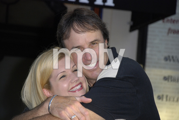 """80th Birthday Salute to Mort Sahl""Susan Yeagley, Kevin Nealon06-28-2007 / Wadsworth Theater / Brentwood, CA / Photo by Andrew Howick - Image 23107_0011"