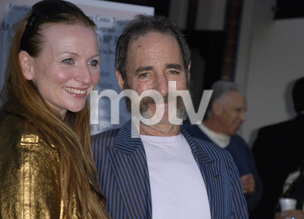 """80th Birthday Salute to Mort Sahl""Judith Owen, Harry Shearer06-28-2007 / Wadsworth Theater / Brentwood, CA / Photo by Andrew Howick - Image 23107_0020"