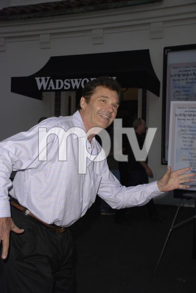"""""""80th Birthday Salute to Mort Sahl""""Fred Willard06-28-2007 / Wadsworth Theater / Brentwood, CA / Photo by Andrew Howick - Image 23107_0035"""