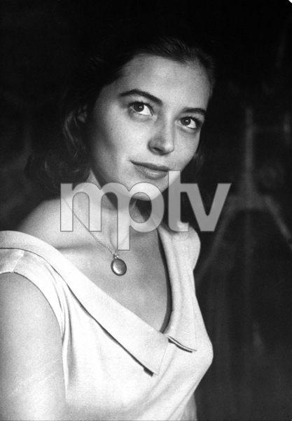 """The Rose Tattoo""Marisa Pavan1955 © 1978 Sanford Roth / AMPAS - Image 23129_0004"