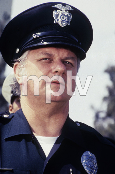 """The Choirboys""Charles Durning1977 Universal Pictures** I.V. / M.T. - Image 2316_0007"