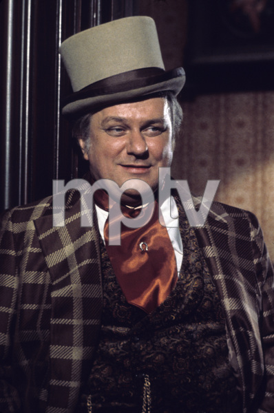 """""""Captains and the Kings""""Charles Durning 1976** I.V. / M.T. - Image 2316_0012"""
