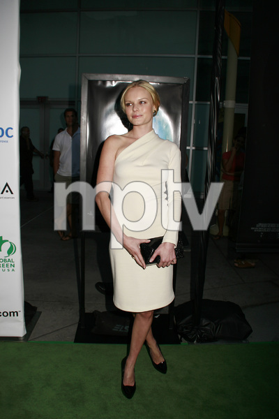 """""""The 11th Hour"""" (Premiere) Kate Bosworth 8-8-2007 / Arclight Theaters / Los Angeles, CA / Warner Independent Pictures / Photo by Max Rodeo - Image 23163_0002"""