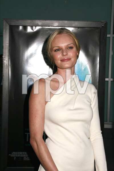 """The 11th Hour"" (Premiere) Kate Bosworth 8-8-2007 / Arclight Theaters / Los Angeles, CA / Warner Independent Pictures / Photo by Max Rodeo - Image 23163_0005"