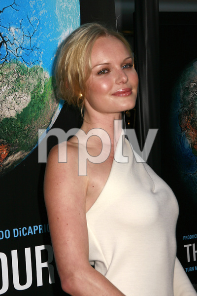"""The 11th Hour"" (Premiere) Kate Bosworth 8-8-2007 / Arclight Theaters / Los Angeles, CA / Warner Independent Pictures / Photo by Max Rodeo - Image 23163_0006"
