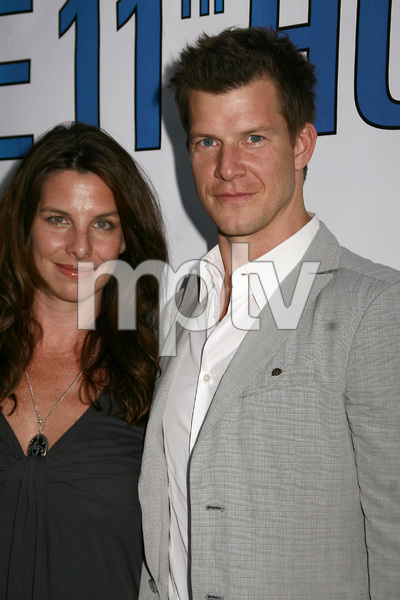 """""""The 11th Hour"""" (Premiere) Ivy Sherman, Eric Mabius8-8-2007 / Arclight Theaters / Los Angeles, CA / Warner Independent Pictures / Photo by Max Rodeo - Image 23163_0010"""