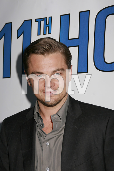 """""""The 11th Hour"""" (Premiere) Leonardo DiCaprio8-8-2007 / Arclight Theaters / Los Angeles, CA / Warner Independent Pictures / Photo by Max Rodeo - Image 23163_0012"""