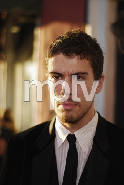 """""""Control"""" Toby Kebbell 9-30-2007 / The Vista Theater / Los Angeles, CA / The Weinstein Company / Photo by Andrew Howick - Image 23199_0003"""
