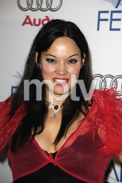 """Noise"" (Premiere)Anna Biller11-6-2007 / ArcLight Cinemas / Hollywood, CA / Seven Arts Pictures / Photo by Andrew Howick - Image 23233_0001"