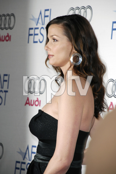 """Noise"" (Premiere)Bridget Moynahan11-6-2007 / ArcLight Cinemas / Hollywood, CA / Seven Arts Pictures / Photo by Andrew Howick - Image 23233_0015"