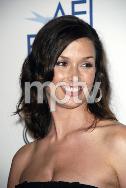 """Noise"" (Premiere)Bridget Moynahan11-6-2007 / ArcLight Cinemas / Hollywood, CA / Seven Arts Pictures / Photo by Andrew Howick - Image 23233_0020"