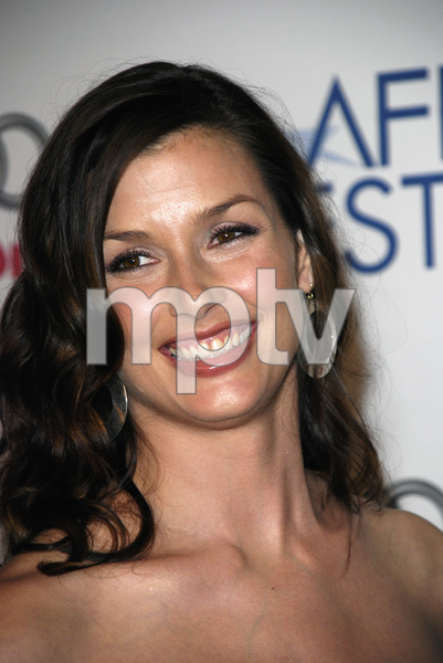 """Noise"" (Premiere)Bridget Moynahan11-6-2007 / ArcLight Cinemas / Hollywood, CA / Seven Arts Pictures / Photo by Andrew Howick - Image 23233_0023"