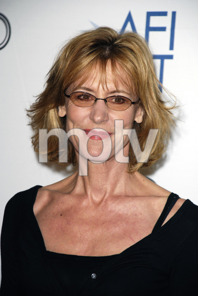 """Noise"" (Premiere)Christine Lahti 11-6-2007 / ArcLight Cinemas / Hollywood, CA / Seven Arts Pictures / Photo by Andrew Howick - Image 23233_0025"