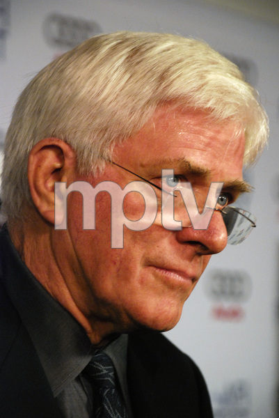 """""""Noise"""" (Premiere)Phil Donahue11-6-2007 / ArcLight Cinemas / Hollywood, CA / Seven Arts Pictures / Photo by Andrew Howick - Image 23233_0030"""