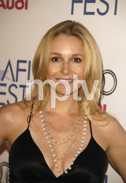 """""""The Diving Bell and the Butterfly"""" aka """"Scaphandre et le papillon, Le"""" (Premiere)Elle Travis 11-8-2007 / ArcLight Cinemas / Hollywood, CA / Miramax Films / Photo by Andrew Howick - Image 23235_0002"""