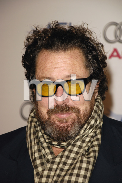"""""""The Diving Bell and the Butterfly"""" aka """"Scaphandre et le papillon, Le"""" (Premiere)Julian Schnabel 11-8-2007 / ArcLight Cinemas / Hollywood, CA / Miramax Films / Photo by Andrew Howick - Image 23235_0005"""