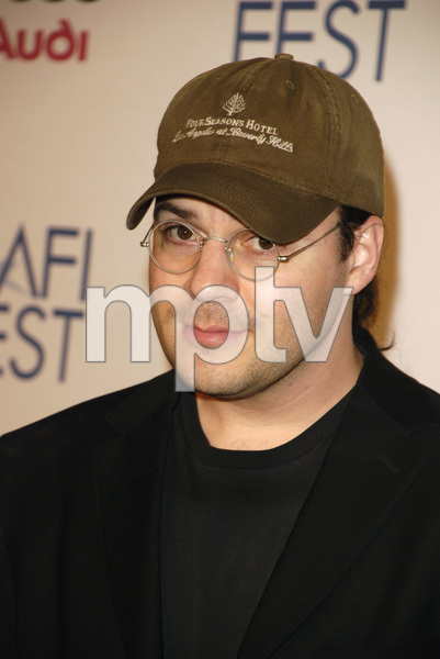 """""""The Diving Bell and the Butterfly"""" aka """"Scaphandre et le papillon, Le"""" (Premiere)Adam Rifkin 11-8-2007 / ArcLight Cinemas / Hollywood, CA / Miramax Films / Photo by Andrew Howick - Image 23235_0025"""