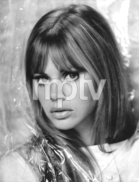 """Britt Ekland""""The Double Man""""Warner Brothers 1967 - Image 2325_0001"""