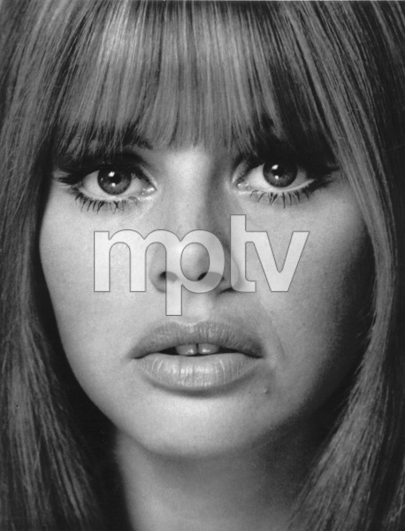 """Britt Ekland""""The Double Man""""Warner Brothers 1967 - Image 2325_0003"""