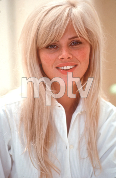 Britt EklandCirca 1964 © 1978 Kim Maydole Lynch - Image 2325_0107