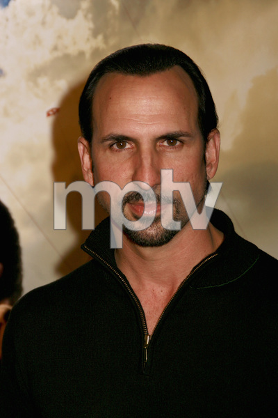 """""""The Kite Runner"""" (Premiere) Oscar Torre 12-4-2007 / Egyptian Theater / Hollywood, CA / Paramount Vantage / Photo by Max Rodeo - Image 23258_0001"""