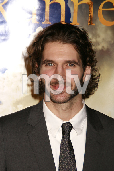 """""""The Kite Runner"""" (Premiere) David Benioff 12-4-2007 / Egyptian Theater / Hollywood, CA / Paramount Vantage / Photo by Max Rodeo - Image 23258_0008"""