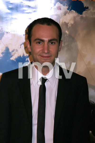 """""""The Kite Runner"""" (Premiere) Khalid Abdalla 12-4-2007 / Egyptian Theater / Hollywood, CA / Paramount Vantage / Photo by Max Rodeo - Image 23258_0009"""
